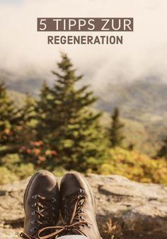 Hier meine 5 besten Tipps zur Regeneration.  #regeneration #sport #ernährung #gesundheit  #diät  #regenerieren