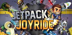Jetpack Joyride APK v1.5.1 [Mod Money] Free Download - Full Apps 4 U