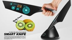 SMART KNIFE - Stage - My concept