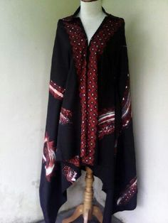 Batik tulis (traditional wears from indonesia)