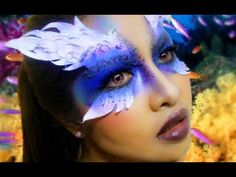 #Butterfly #Mermaid #horror #horrormovie #movie #film #art #sfx #spfx #sfxmakeup…
