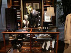 Polo Mansion NYC - Inside the New Ralph Luaren Rhinelander Mansion - Esquire