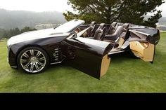 2014 cadillac convertible. Love it! ( :
