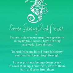 Affirmation+-+Inner+Strength+and+Power