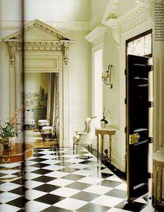 Picture of Elegance Blog: Architectural Details
