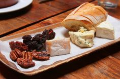 12 California Cheeses that Everyone Should Know | The Nosh | Food | KCET.....I could eat this every day!