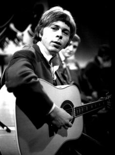 Bjorn in 1965
