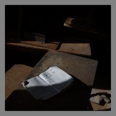 """Dajla - #6892"" Impressió Giclée B/N - Hahnemühle Photo Rag Baryta. 35x35cm #Ullsdelmón #Ojosdelmundo #ManelEsclusa #Sahara"
