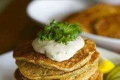 <p>Perfect on falafel or as a fresh veggie dip, you'll never miss the dairy in this Tzatziki Sauce.</p>