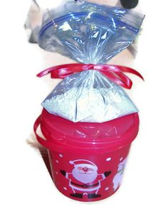 Homemade Hot Cocoa Mix by bagsbyhags45 on Etsy, $3.00
