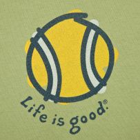 Tennis - When it Comes to Tennis, Life is Good Indeed!