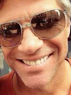 Jon Bon Jovi - Really close up!!