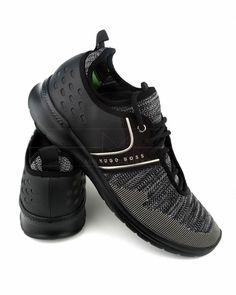 71dba7b485 Hugo Boss Zapatos Gris Oscuro - Extreme Runn Sykn Módní Obuv