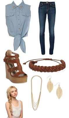 """""""day shopping"""" by beckyabigail ❤ liked on Polyvore"""