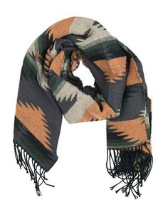 Scarf Plaid Scarf, Coats, Warm, Chic, Jackets, Accessories, Clothes, Fashion, Shabby Chic