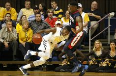 Dec. 10, 2013 - Gonzaga 80, West Virginia 76 (Photo: Getty Images)