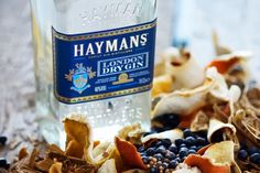 The story of Hayman's Distillery and their unique portfolio of award winning gins is a long and winding road. Gin Foundry tastes all six of them. Gin Foundry, Best Gin, London Dry Gin, Wine Design, Gin And Tonic, Packaging Design Inspiration, Distillery, Cocktail Recipes, Water Bottle