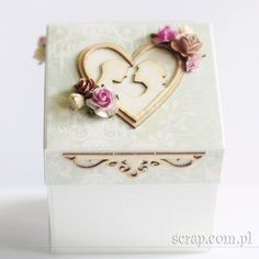 Exploding Boxes, Explosion Box, Diy Cards, Valentines Day, Special Occasion, Place Card Holders, Scrapbook, Invitations, Paper