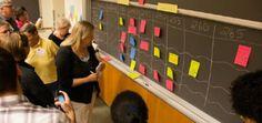 What an affective teacher's classroom looks like