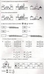 """Képtalálat a következőre: """"matematika feladatok 2 osztály nyomtatható"""""""