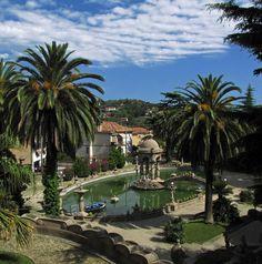 Villa Grock - Imperia, #Italy