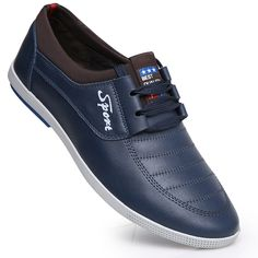 Find More Men's Casual Shoes Information about 2016 Fall New Brand Men Business Leather Shoes Quality Breathable Leather Men Casual Shoes Low top Comfort Flat Leather Shoes,High Quality shoes greece,China shoe display Suppliers, Cheap shoe snow from Fashion Boutique Discount Stores on Aliexpress.com
