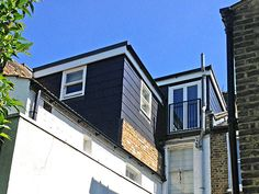 Example photos of our Dormer loft conversions. Dormer Loft Conversion, South London, Bedroom Loft, Loft Spaces, Lofts, Offices, Living Rooms, Bedrooms, Multi Story Building