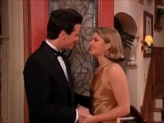 Full House - The Final Scene of the Final episode. Why did I have to be born after the show ended!?!?