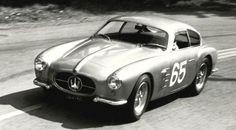 Maserati A6G/54 2000