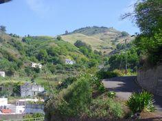 C.E.P.A TELDE LA HERRADURA: MAYO - Día 16 Montaña Pajarito - El Corvo Dificul...
