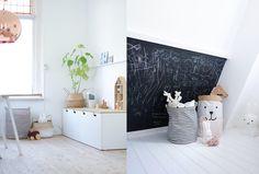 Suzie P: Opbergen in stijl - Kidstoday.nl