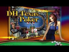 DH Texas Poker - Texas Hold'em – Android-Apps  auf Google Play