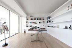Stefano Riva · appartamento roma ·