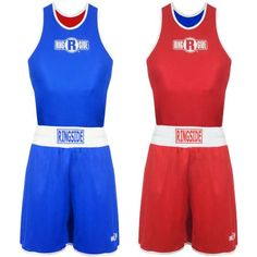 Ringside Reversible Competition Outfit, Multicolor