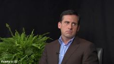 Between Two Ferns with Zach Galifianakis: Steve Carell (VIDEO)