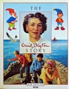 The Enid Blyton Story av Bob Mullan Enid Blyton Stories, Enid Blyton Books, Tales Series, Vintage Children's Books, Vintage Kids, Book Authors, Mini Books, Love Book, Childhood Memories