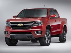 Chevy Colorado 2014
