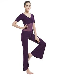 Dancewear Crystal Cotton Belly Pant Outfit For Ladies More Colors #00216909