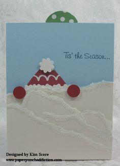 slider card by Kim Score