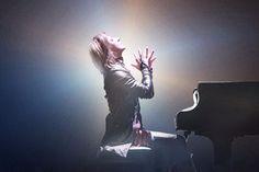 Yoshiki – Konzert zusammen mit dem Philharmonie Orchester Tokyo