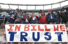 Agreed. #Patriots