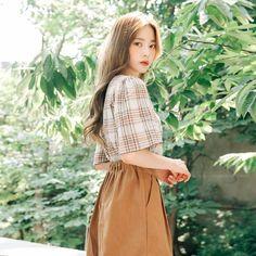 Korean Girl Fashion, Ulzzang Fashion, Ulzzang Girl, Asian Fashion, Bora Lim, Korean Couple, Korean Actresses, Asian Style, Beautiful Asian Girls