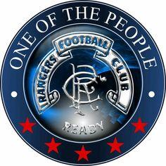 #Rangers #RFC #OneOfThePeople #WATP #MoreThanAClub #MyBlueHeaven #RFC1872