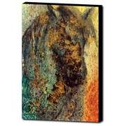 Unique and Original Canvas Art Prints by Carol Walden. These canvas prints are ONLY available here. Stretched Canvas Prints, Canvas Art Prints, Original Artwork, Minerals, Gem Stones, Horse, Horses