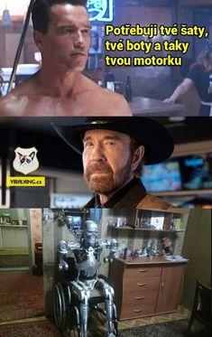 Chuck Norris, Good Jokes, Relax, Actors, Humor, Memes, Funny, Fictional Characters, Humour