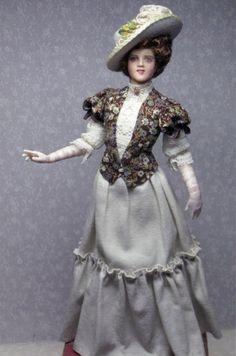 cindy gates dolls | The Creative Doll: Eye Candy