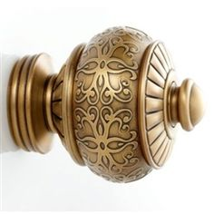 Searching for designer metals drapery hardware? Try Kirsch - the leading brand for curtain rods & accessories. Curtain Brackets, Finials For Curtain Rods, Drapery Rods, Dining Room Furniture Design, Luxury Home Furniture, Drapery Designs, Double Rod Curtains, Drapery Hardware, Window Hardware