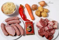 Зимний супчик или европейские щи.: easycooks Sausage, Meat, Food, Beef, Meal, Sausages, Essen, Hoods, Meals