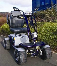 off-road-mobility-scooter