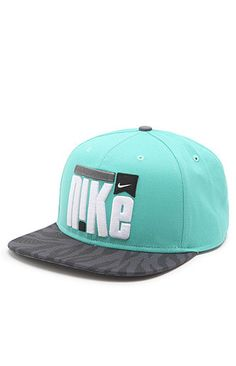 Nike Flip Pro Snapback Hat at PacSun.com